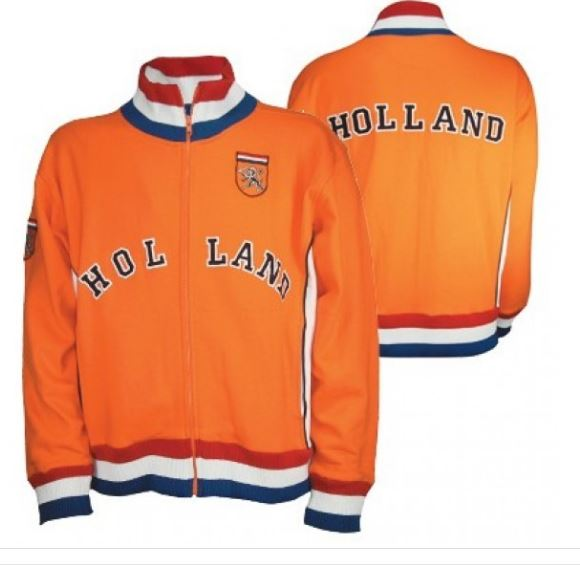Holland Kindervest